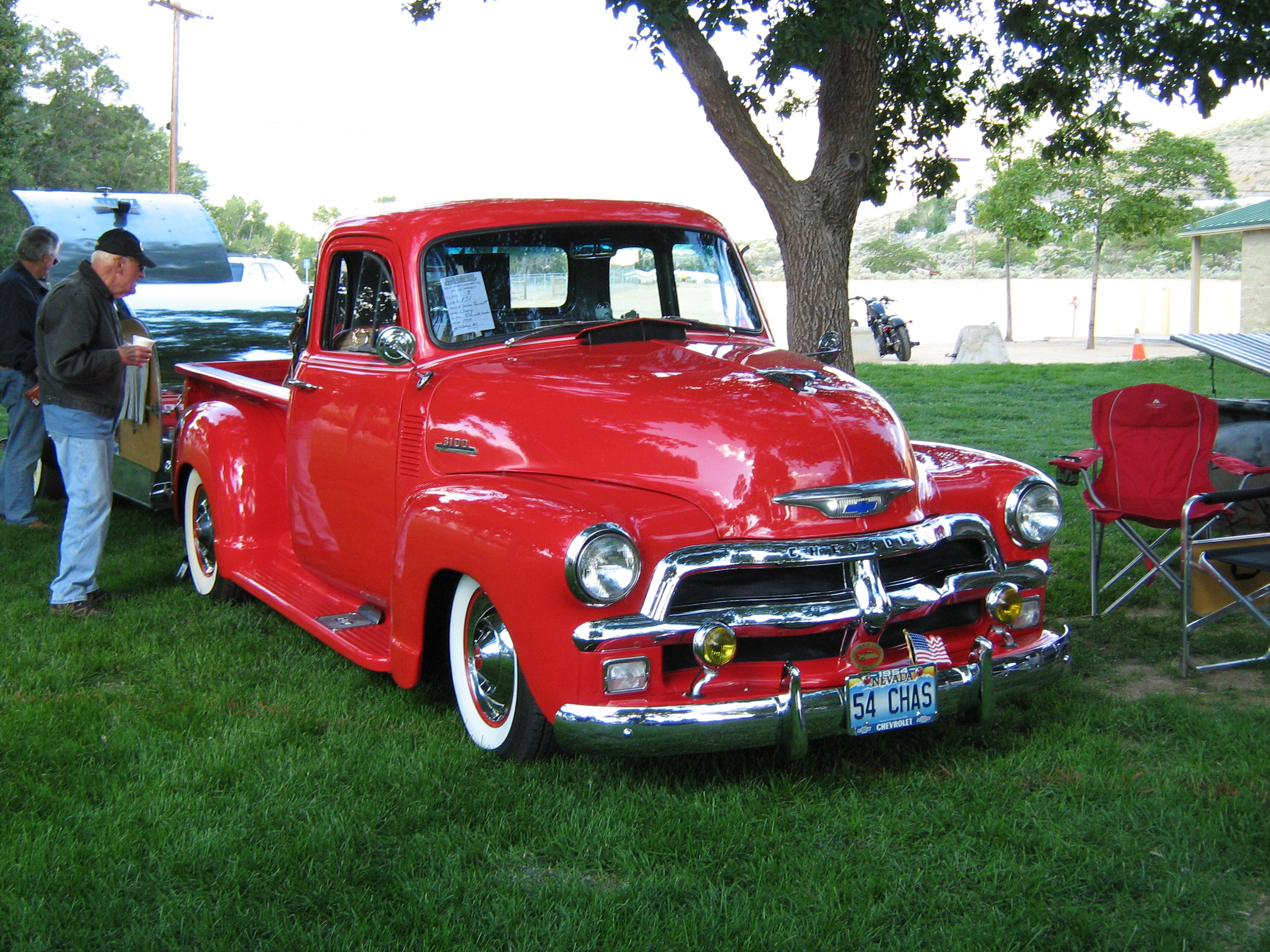 American Truck Historical Society\'s 2014 National Convention and ...